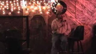 Ol' Country - Mark Chesnutt - Greg's Karaoke Cover