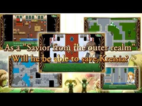 Video of RPG Journey to Kreisia