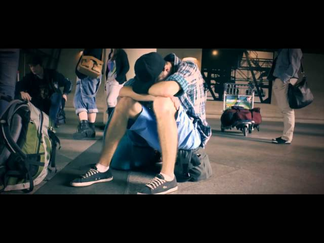 Kaos – Vandals In Motion