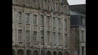 preview picture of video 'Famous Plaza, Arras, France'