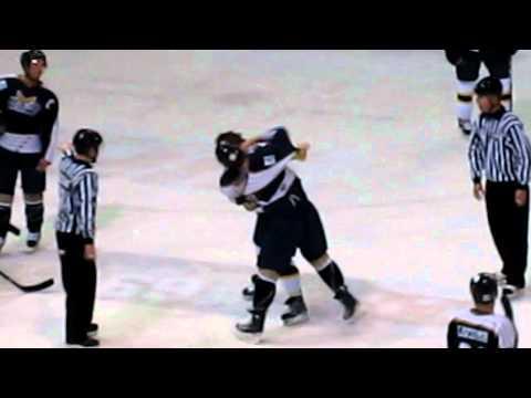 Tanner Shultz vs. Ryan McCarthy