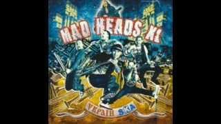 Тече вода в синє море - Mad Heads