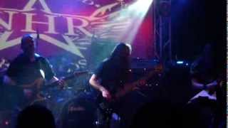 Acid Death - Reappearing Freedom (NoiseHead festival 2014 - Athens)