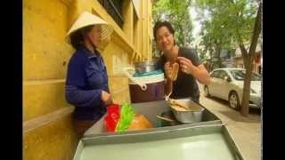 Beef Noodle Soup in Ha Noi Capital, Vietnam   vietnam online visa