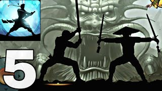 Shadow fight 2 special edition rexdl com
