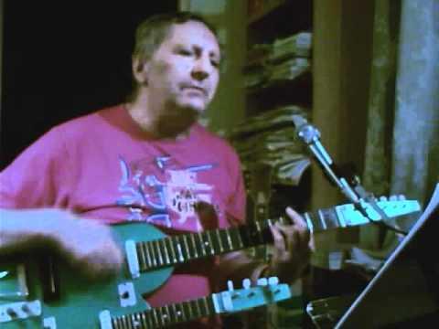 Milan Buričin - Atomový blues
