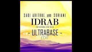 Sagi Abitbul & Gigi Soriani   Idrab (ULTRABASE EDIT)