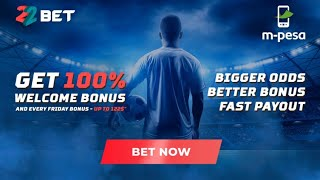 What is 22Bet ? How to play 22Bet ? How to register on 22Bet? Channel for free tips on 22Bet.