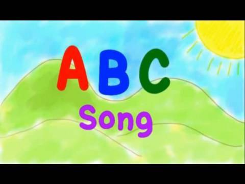 A J  Jenkins - ABC Song | Music Video, Song Lyrics and Karaoke
