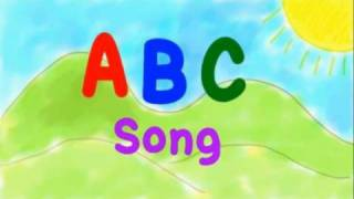 A.J. Jenkins - ABC Song