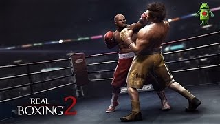 Real Boxing 2 (iOS/Android) Gameplay HD