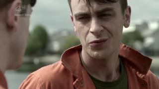 """Сериал """"Misfits / Отбросы"""" 3 сезон 2 серия"""