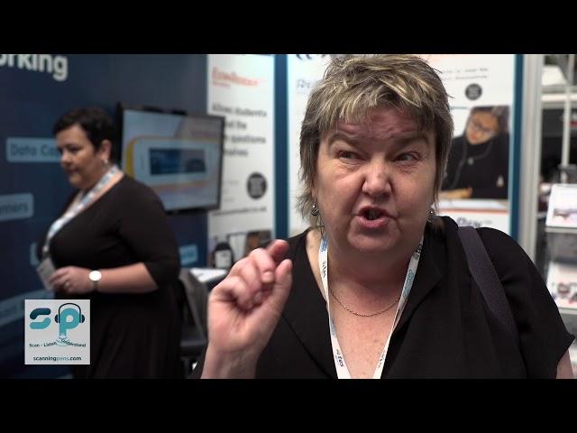 ExamReaderUK|Videos|Carol Allen Testimonial At TES