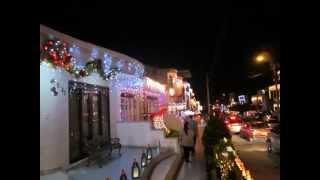 preview picture of video 'Alumbrado Navideño de Buga- Valle'