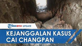 Kejanggalan Kasus Cai Changpan yang Kabur dari Lapas Tangerang, Sejumlah Petugas Ngaku Ketiduran
