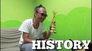 Toto Tewel & Piala Pertama Setelah 1986 | HISTORY