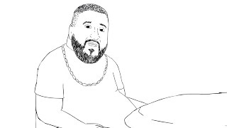 The Pulp Show: DJ Khaled Tells Us How He Spends His Money