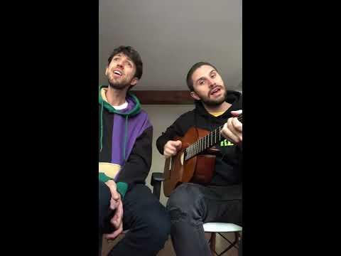Nada que perder - Esteman y Juan Pablo Vega
