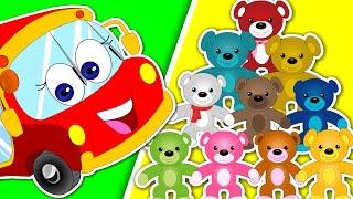 Nursery Rhymes Songs | Kids Rhyme