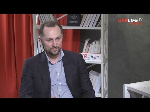 Ефір на UKRLIFE TV 11.04.2019