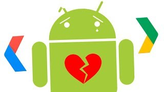 Google больше не любит Android?