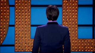 Michael Mcintyre Herbs Spices sketch