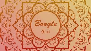 G_NI   Boogle (Radio Edit)