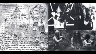 Bathory - 12 Genocide (Never Before Released)