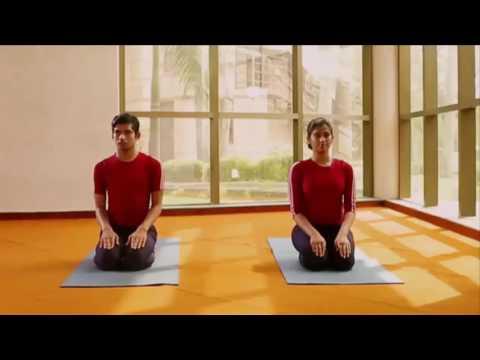 , title : 'Vajrasana Yoga Yoga Tips & Tricks by Nilesh Patel'
