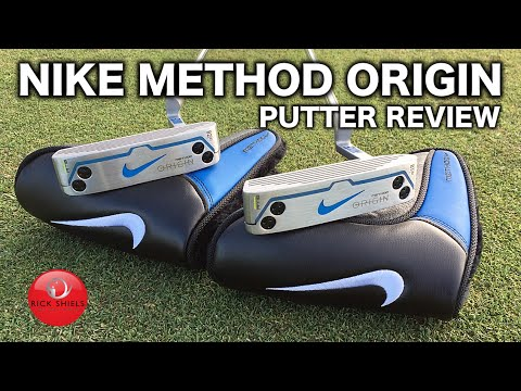 NIKE METHOD ORIGIN PUTTER REVIEW
