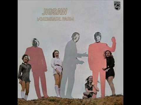 Jigsaw - Diesel Blues (1970) Blues Music