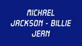Michael Jackson, Billie Jean, 1982. (από patsis, 30/06/10)