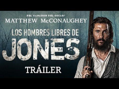 Trailer Los hombres libres de Jones