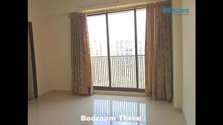 3 BHK,  Residential Apartment in South Bopal