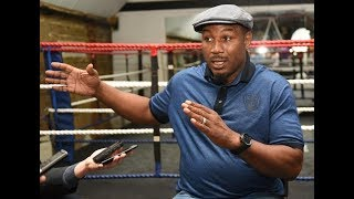 Lennox Lewis: Mayweather Should Not Be 50-0, Fight is a Farce!