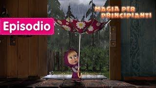Masha e Orso - ✨ Magia Per Principianti ✨(Episodio 25)