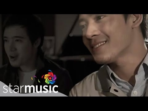 Erik Santos - My Love Is Here (Official Music Video)