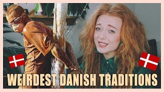 7 Super Weird Traditions That Danish People Follow