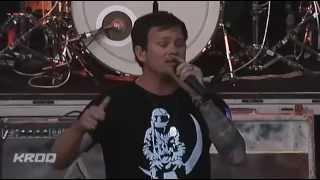 Surrender - Angels And Airwaves Live @ KROQ Weenie Roast and Fiesta 2012