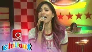 ASAP Chillout: Moonstar88 sings 'Torete'