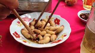 ✔ TOP 5 Best Horror Dish In Viet Nam