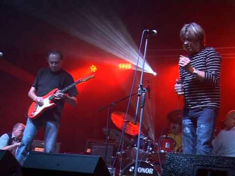 Bernard Blues Band - I'm Tore Down / PROMĚNY 40 LET