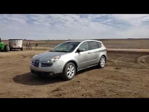 2006 Subaru B9 Tribeca All Wheel Drive SUV