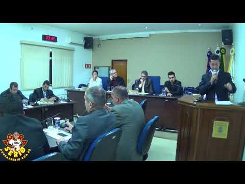 Tribuna Vereador Chiquinho dia 31 de Outubro de 2017