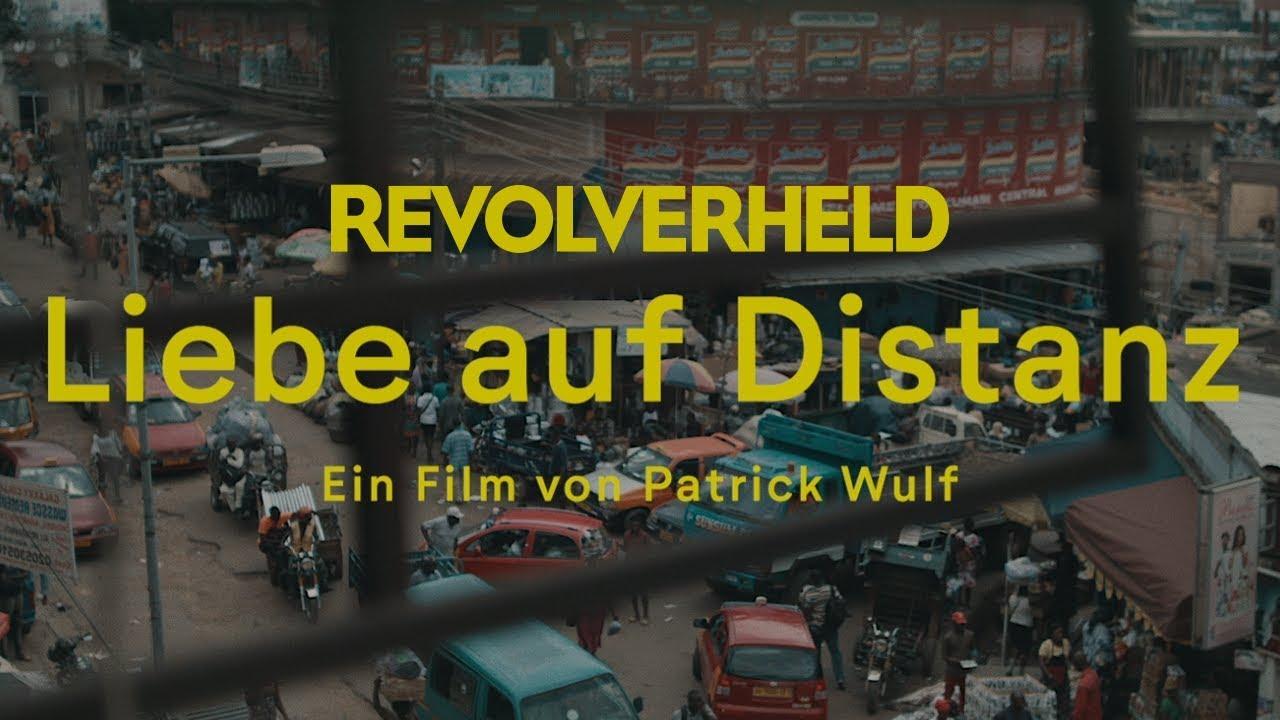 Revolverheld feat. Antje Schomaker – Liebe auf Distanz