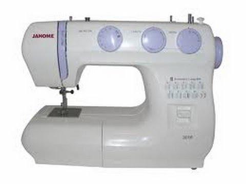 Maquina De Coser Portatil Janome 3016 - $ 4,500.00 en