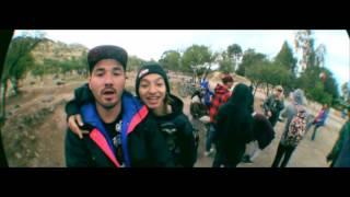 NEVER - Kenny Madfly X Nfx & DJ ROPO (Prod.Rick Santino)(Official Clip)