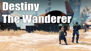 Fall. . . . .er Destiny: The Wanderer Trailer