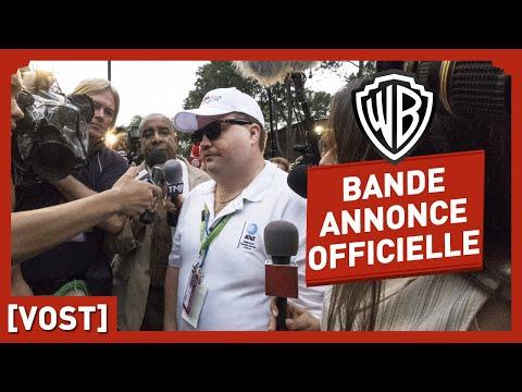 Le Cas Richard Jewell Warner Bros France