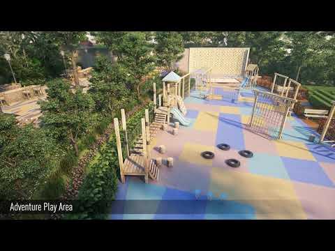3D Tour of Raheja Reserve